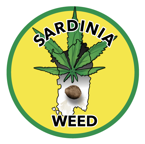 Sardinia Weed Shop